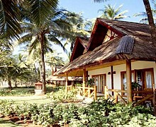 Myanmar Treasure Beach Resort