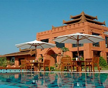 Myanmar Treasure Resort